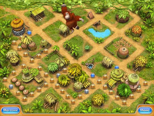 Игры Веселая Ферма 3 Рыбный День Играть Онлайн Бесплатно